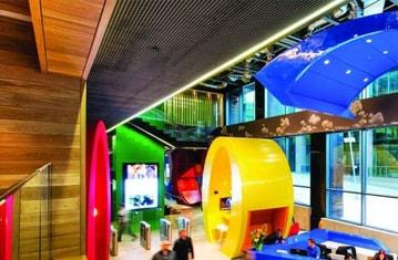 Google 100 milyar dolarlıklar kulübüne katıldı