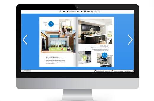 Online Dijital Katalog