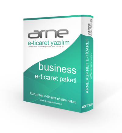 BUSINESS E-TİCARET PAKETİ